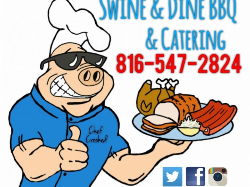 SWINE AND DINE